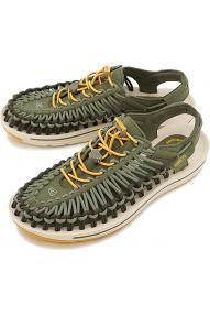 Sandali da uomo Keen Uneek Stripes