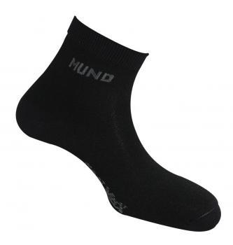 Niske sportske čarape Mund 803