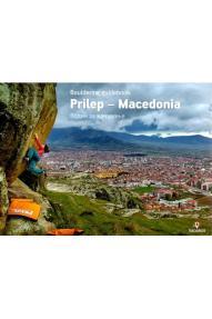 Bouldering guidebook Prilep