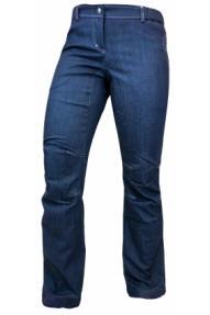 Women hybrid pants Cowgirl Polka Hybrant