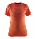 Women short sleeve shirt Craft Breakaway Comfort