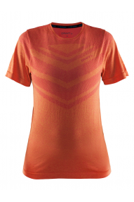 Ženska aktivna majica kratkih rukava Craft Breakaway Comfort
