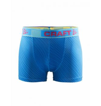 Craft Greatness 3-inch boxers