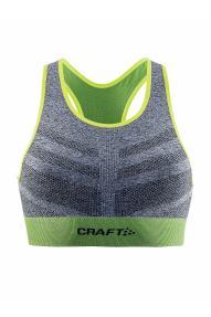 Ženski športni nedrček Craft Comfort Mid
