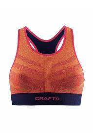 Frauen Sport BH Craft Comfort Mid
