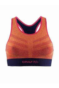 Women sports bra Craft Comfort Mid