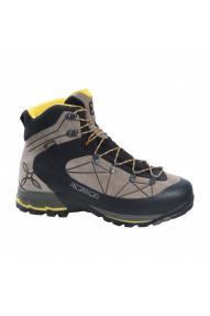 Moški visoki pohodniški čevlji Montura Alpine Trek GTX