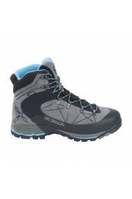 Ženski visoki pohodniški čevlji Montura Alpine Trek GTX