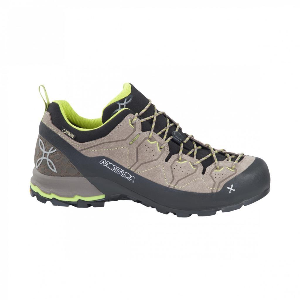 scarpe da trekking basse uomo