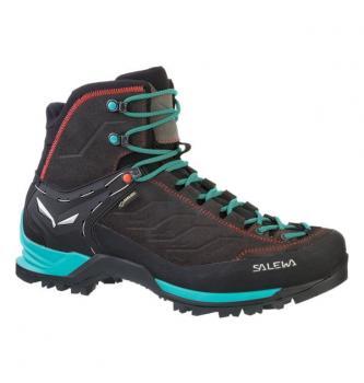 Ženske visoke planinarske cipele Salewa MTN Trainer Mid GTX