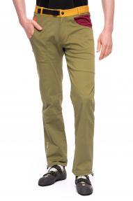 Muške penjačke hlače Milo Zovee