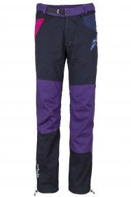 Panta aloni maschili per arrampicata Milo Zovee