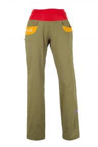 Ženske plezalne hlače Milo Zovee