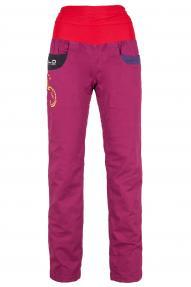 Ženske penjačke hlače Milo Zovee