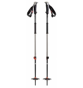 Skiing poles Black Diamond Traverse