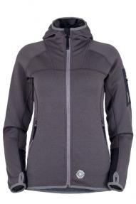 Women fleece jacket Milo Heyo
