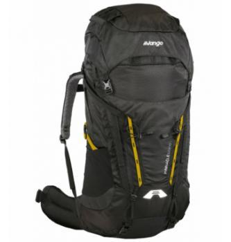 Vango Pinnacle 60+10 backpack