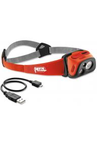Headlamp Petzl Tikka R+