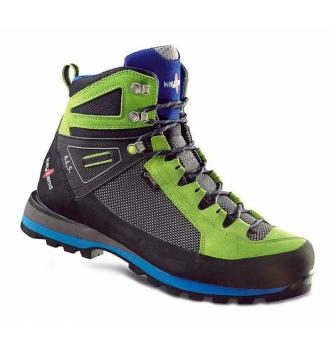 Moški visoki pohodniški čevlji Kayland Cross Mountain GTX