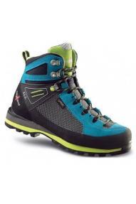 Ženske visoke planinarske cipele Kayland Cross Mountain GTX
