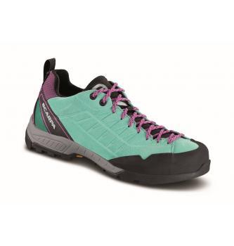 Ženski nizki pohodniški čevlji Scarpa Epic GTX