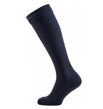 Nepremočljive nogavice SealSkinz Hiking Mid Knee