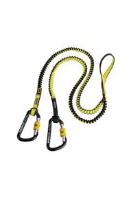 Safety leash Singing Rock Bungee