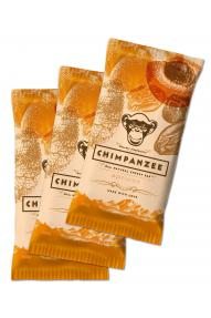 Set barretta energetica Chimpanzee Apricot 3 per 2