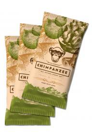 Set barretta energetica Chimpanzee Raisins and nuts 3 per 2