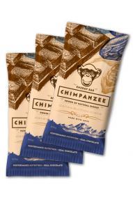 Set energetskih pločica Chimpanzee Chocolate Date 3 za 2