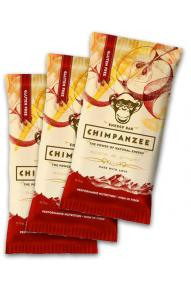 Package Chimpanzee Apple Ginger Natural Energy Bar 3 for 2