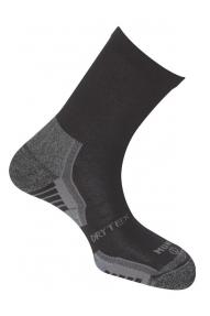 warme Wintersocken Mund Casual city