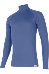 Men's Reusch Makalu long sleeve merino wool shirt