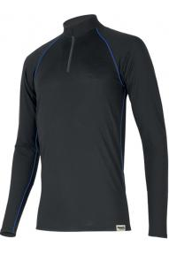 Men's Reusch Manaslu long sleeve merino shirt