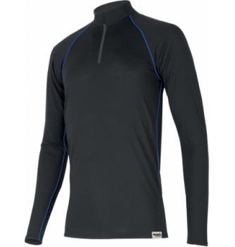 Men's Reusch Manaslu long sleeve merino shirt