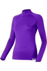 Ženska merino majica z dolgimi rokavi Reusch Yangra