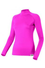 Women's long sleeve merino shirt Reusch Yangra