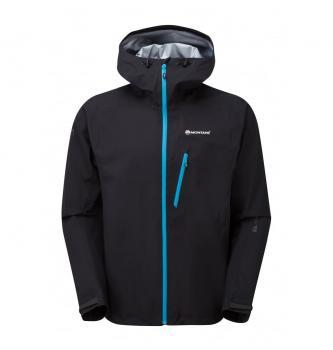 Men waterproof jacket Montane Spine