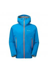 Men waterproof jacket Montane Surge