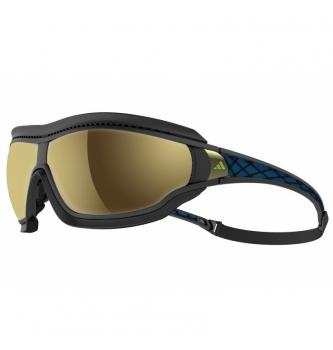 Sport-Sonnenbrille Adidas Tycane Pro Outdoor S AF H Space