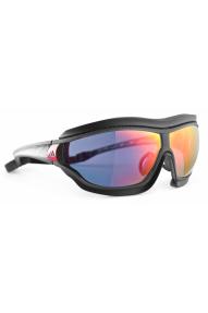 Sportske sunčane naočale Adidas Tycane Pro Outdoor L AF H Red Mirror