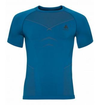 Odlo Evolution Warm short sleeve baselayer shirt