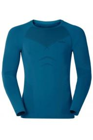 Aktive Langarmshirt Odlo Evolution Warm