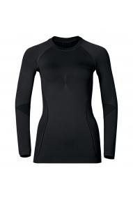 Ženska aktivna majica z dolgimi rokavi Odlo Evolution Warm LS