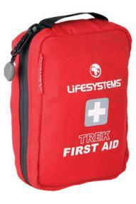 Tasche für Erste Hilfe Lifesystems Trek