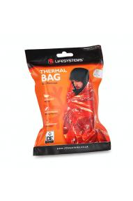 Lifesystems Thermal Bag aus Raumfahrtfolie