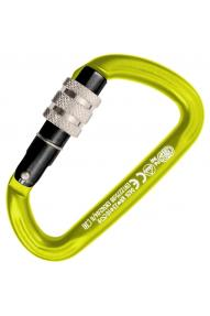 Kong Trapper screw carabiner
