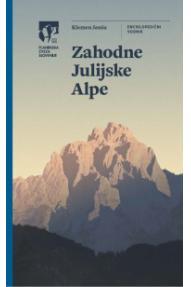 Vodnik Zahodne Julijske Alpe, PZS