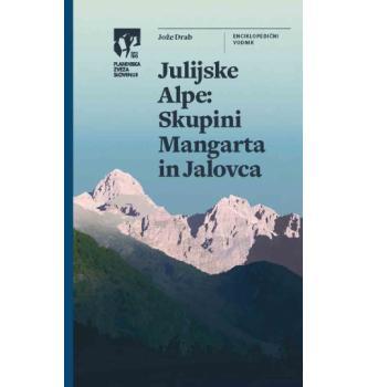 Julijske Alpe - Skupina Mangarta i Jalovca, PZS