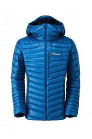 Men Extreme micro down jacket
